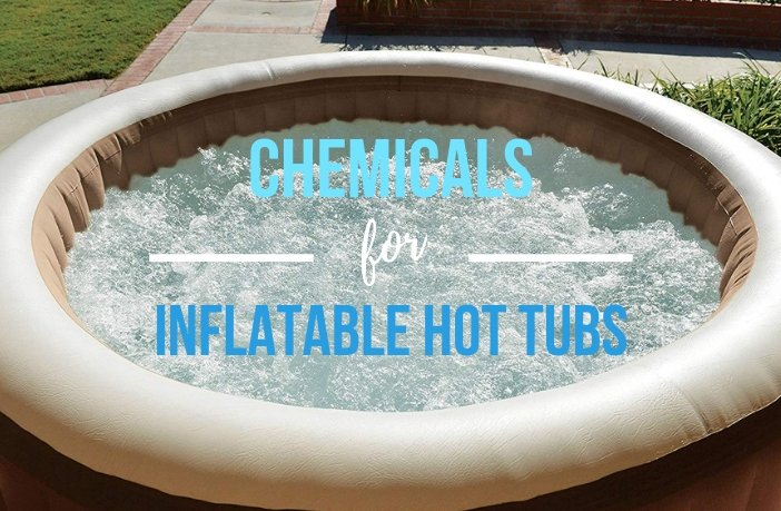 How vital are Chemicals to Inflatable Spas?